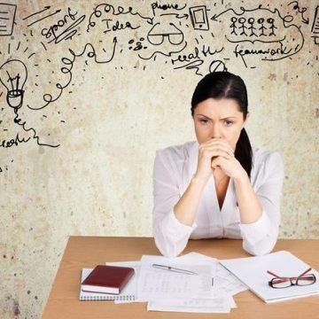 הרעת תנאים בעבודה באופן מוחשי