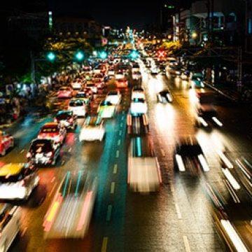 שיטת הניקוד בעבירות תנועה, שיטת הנקודות החדשה