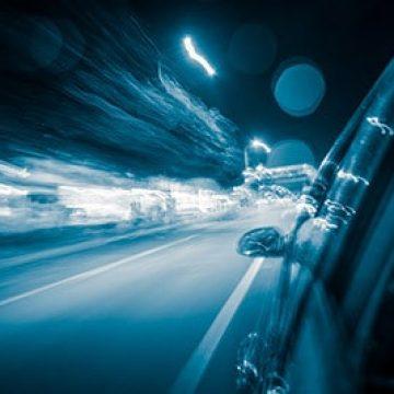 דוח מהירות, קנס על מהירות